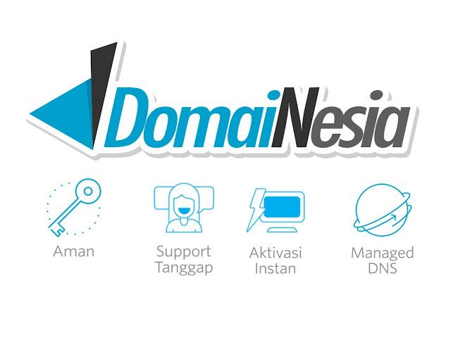 Domainesia Tempat Daftar Domain Terbaik Dan Terjangkau Lalu Ahmad