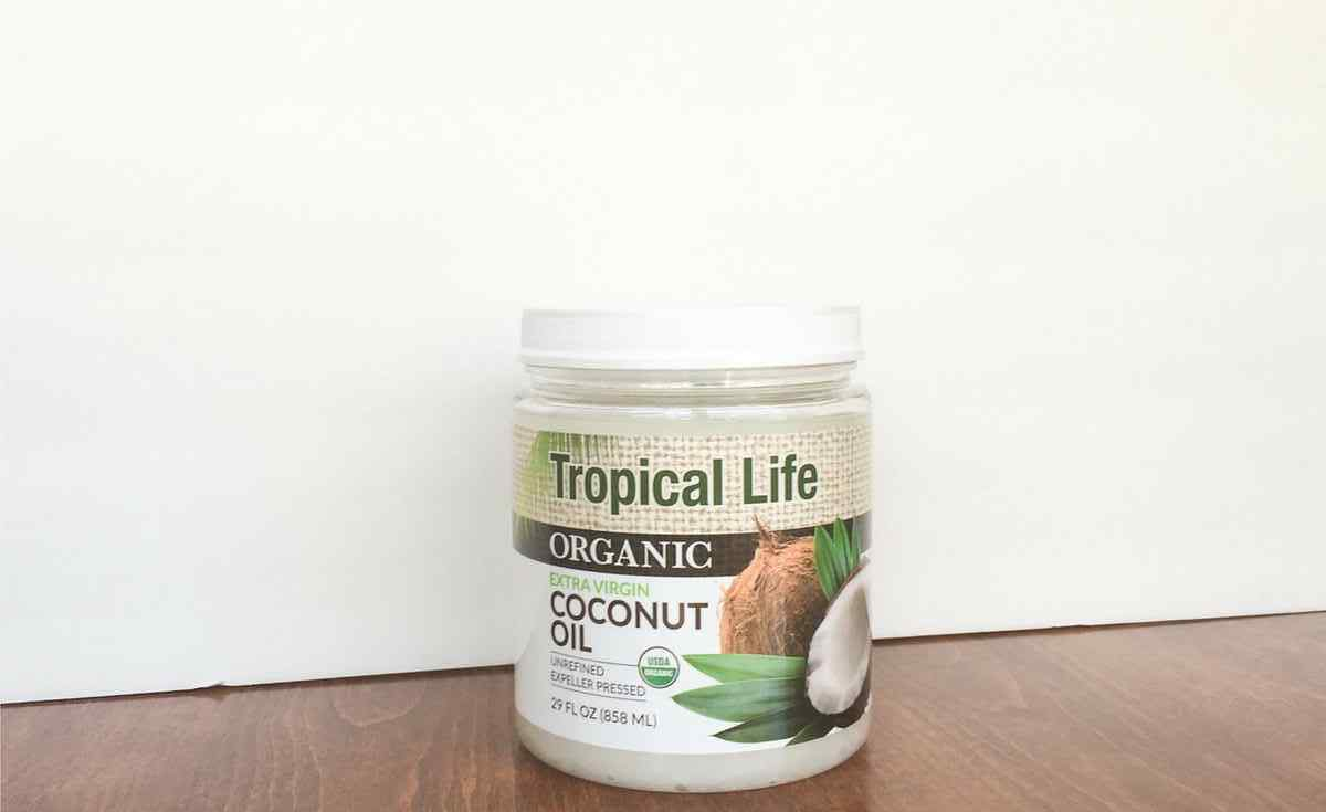 4 Benefits of Using Coconut Oil On Chemically-Treated Hair ...