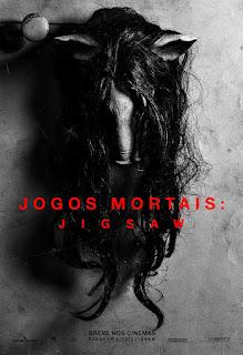 Jogos Mortais: Jigsaw Dublado Online