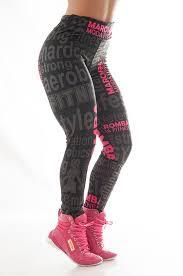 Moda fitness está de cara nova!