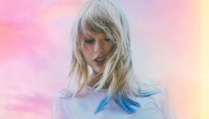 [DOWNLOAD] Taylor Swift - Lover (7th Album)
