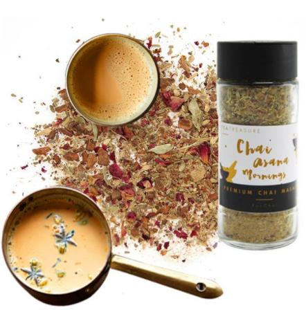 Premium Chai Masala