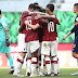 Milan 2, Roma 0: Heat Source