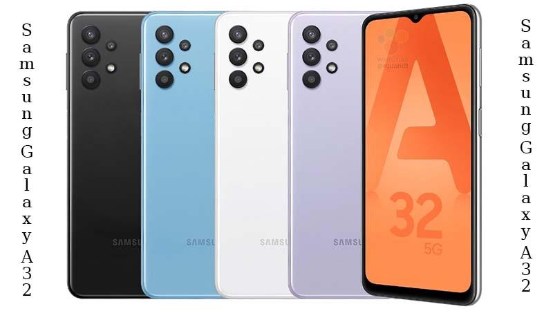 سعر و مواصفات و عيوب هاتف سامسونج ايه Samsung Galaxy A 32