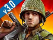 Frontline Commando: D-DAY Apk v3.0.4 Mod Unlimited Money