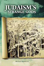 Judaism's Strange Gods: Revised and Expanded has been banned by Amazon