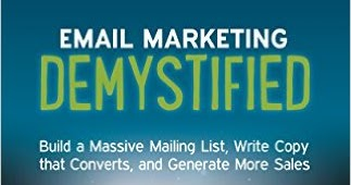Image result for email marketing demystified