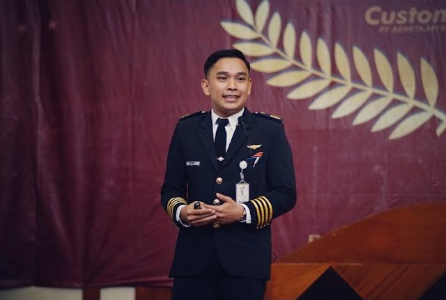 Berlatih Public Speaking dan Bahasa Asing