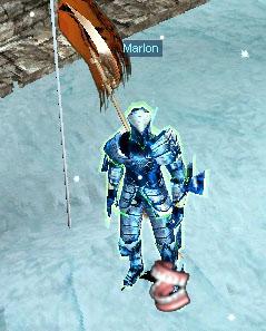 NPC Marlon xuất hiện ngẫu nhiên tại (Lorencia, Devias, Noria, Atlans)