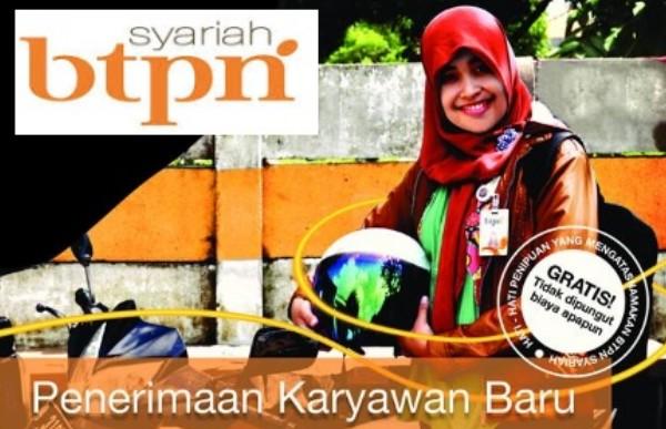 BANK BTPN SYARIAH : PEMBINA SENTRA - KOTA MEDAN, INDONESIA