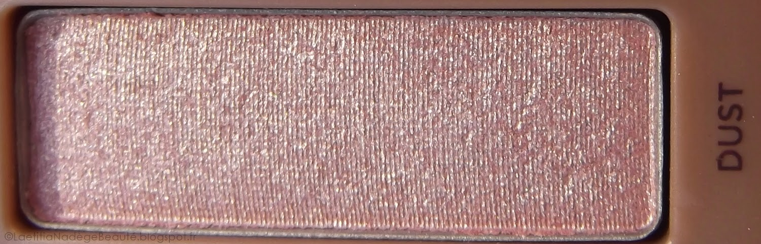 URBAN DECAY Naked 3 Palette - Dust eyeshadow