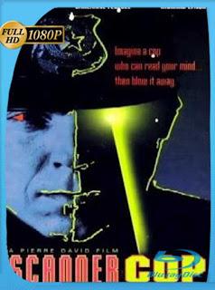 El Escudriñador [Scanner Cop] (1994) HD [1080p] Latino [GoogleDrive] PGD