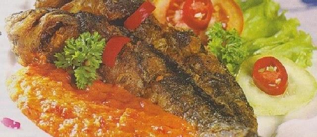 Resep Pecak Ikan Lele Maknyus Enak dan Lezat