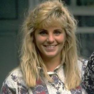 Shawn Bradley's wife Annette Evertson