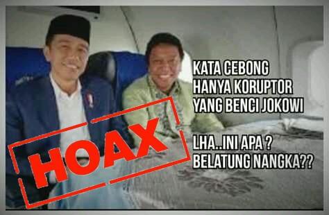 TKN Jokowi-Ma'ruf: Penangkapan Romy Adalah 'Masalah Pribadi'