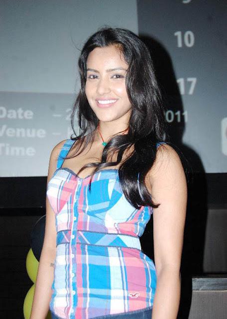 Actress Priya Anand Hot Throwback Pics Actress Trend