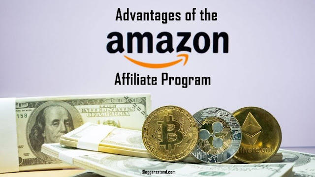 Advantages of the Amazon Affiliate Program 2021