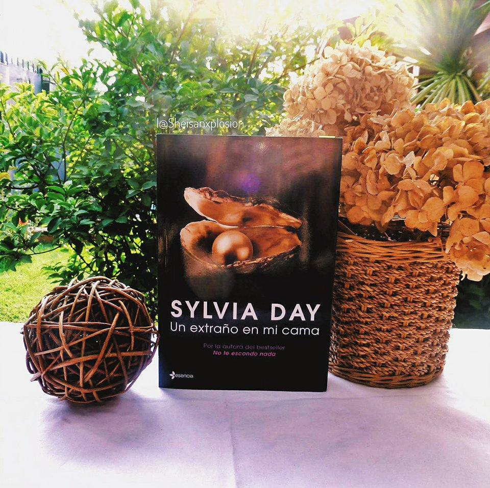 sylvia day the stranger i married pdf