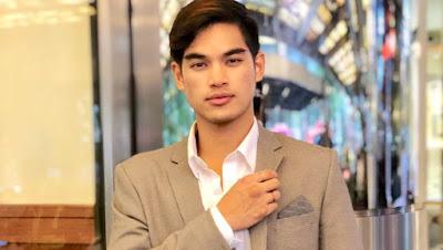 Biodata Alif Muhaimin Pelakon Drama Setelah Terlafaznya Akad
