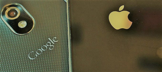 Apple and Google Team Up To Develop Coronavirus Tracing Technology...