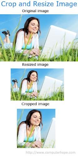 Cara mengecilkan ukuran foto tanpa aplikasi