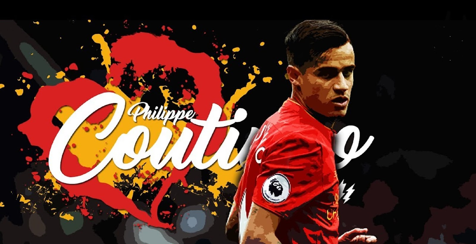 PHILIPPE COUTINHO 11