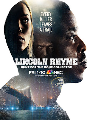 Lincoln Rhyme: Hunt for the Bone Collector NBC