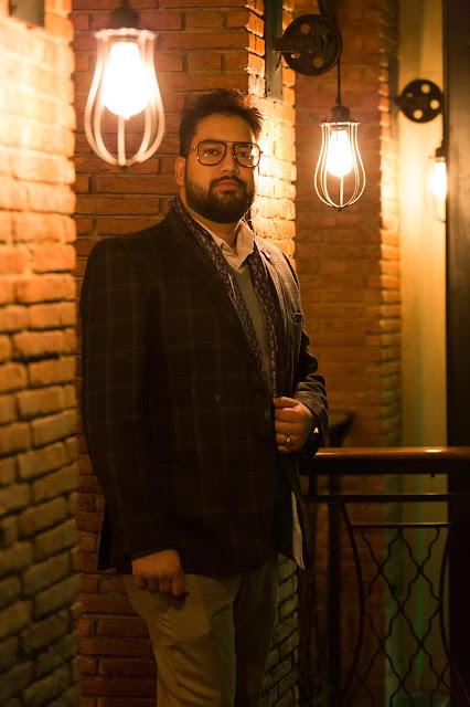 Manuj M Gupta