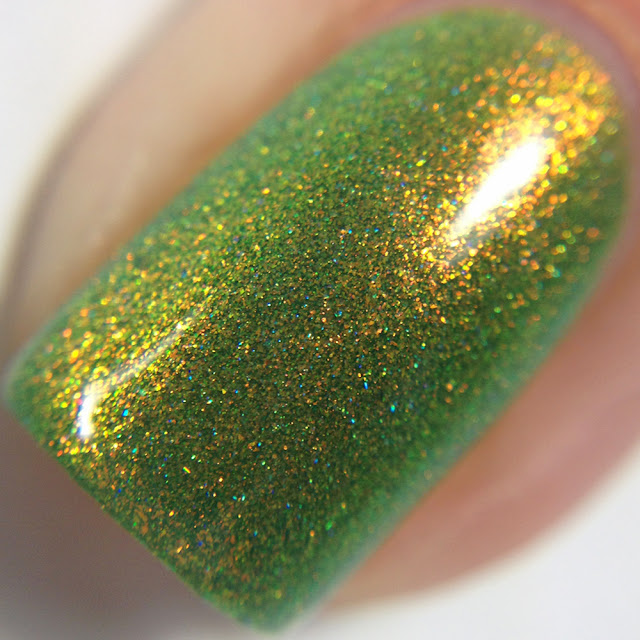 Great Lakes Lacquer-I Am Melon Lord