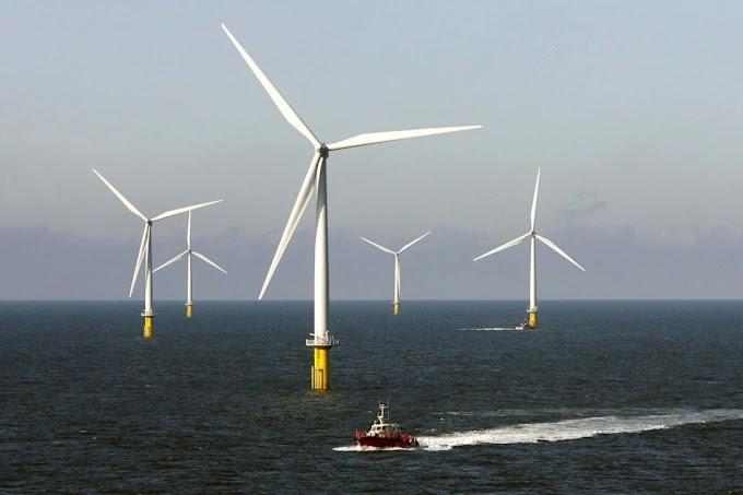 """""""Megújulóenergia-sziget"""" építésébe fogott Dánia, hogy elérjék 2050-re a karbonsemlegességet"""