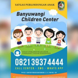 Banyuwangi Children Center