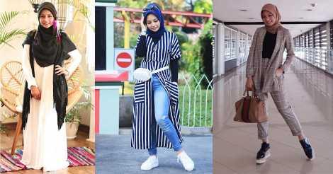Hijab Trend 2020