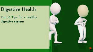 Tips to maintain digestive health