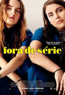 Review – Fora de Série