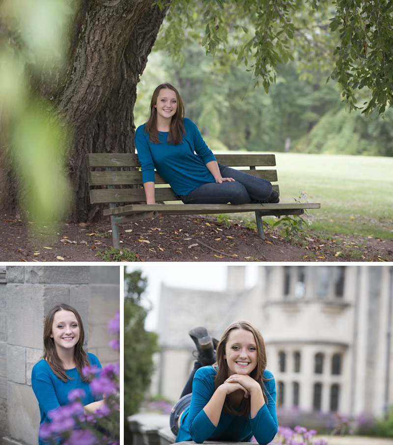 Pittsburgh Senior, Sandra Jackson Photography, Western PA Photographer, Hartwood Acres