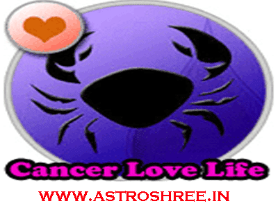love life of cancerians in astrology