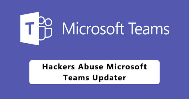 Microsoft Teams Updater