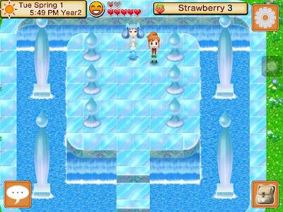Penguasa atau Dewa yang ada di dalam game Tersebut Cara Bertemu Dengan Gods di HM SoM