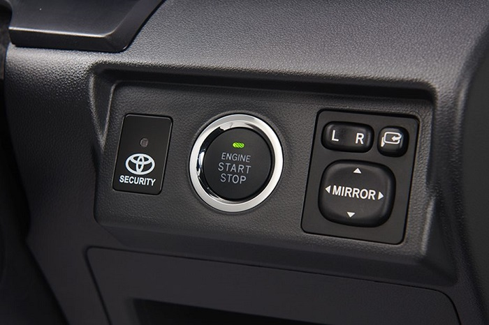 Top Speed Grand New Veloz Harga Dan Spesifikasi All Kijang Innova Specifications Acceleration And Topspeed Of Toyota Avanza 2019 Start Stop Engine Button