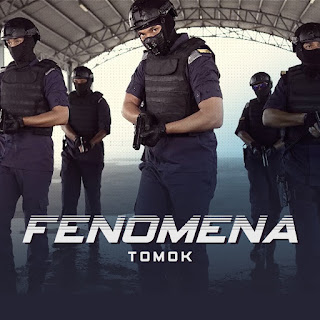 Tomok - Fenomena MP3