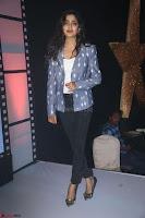 Poonam Kaur looks super cute in Denim at Nakshatram music launch 007.JPG