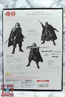 Meisho Movie Realization Ronin Mandalorian Box 03