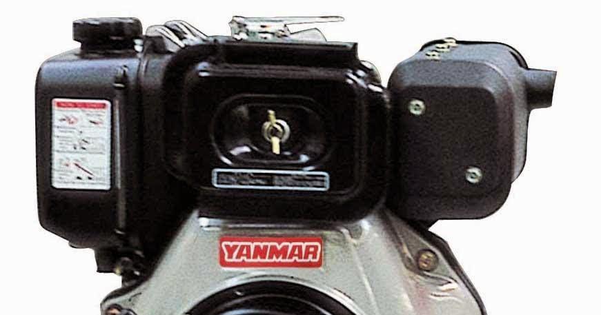 Yanmar L100 Manual pdf