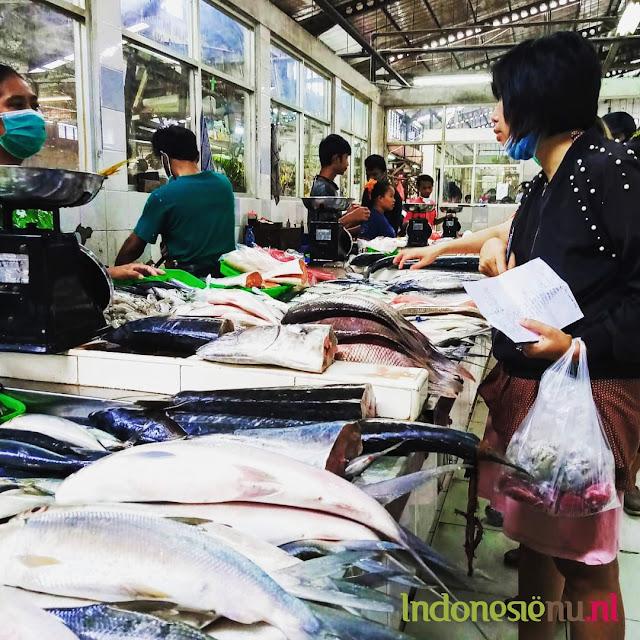 markt bogor jakarta kota wisata vis