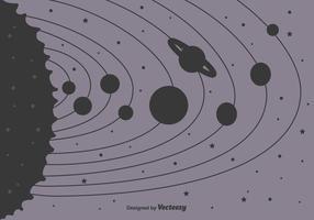 Parte del universo, del todo y del tiempo