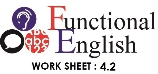 english work Business english lessons for beginners, elementary, pre-intermediate and intermediate level english learners learn vocabulary for work and job applications and information on working in the.