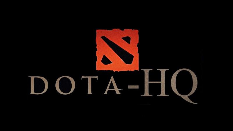 Warcraft 3 Mod Dota2 HQ
