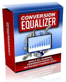 conversion equalizer