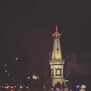 wisata malam istimewa di kota istimewa