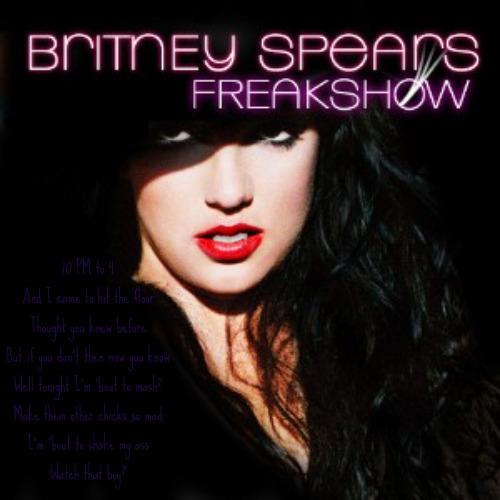 Britney Spears - Freakshow (Dance Mix Vol. 71)